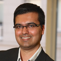 Yudhvir Seetharam